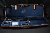 """Blaser F3 Vantage Baron Deluxe O/U 12GA 32"""" - 2 of 14"""