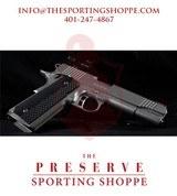 "Pre-Owned - Kimber Team Match II SA .45 ACP 5"" Handgun"
