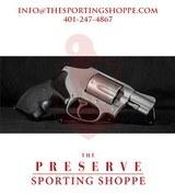 """Pre-Owned - S&W Model 640 DAO .38 S&W 2"""" Revolver"""