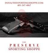 "Pre-Owned - Sarsilmaz P8S SA/DA 9mm 3.8"" Handgun"