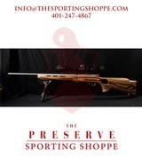 "Pre-Owned - Savage Mark II Bolt Action .22LR 21"" Rifle - 1 of 16"