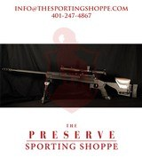 """Pre-Owned - Savage 110 Bolt Action .338 26"""" Rifle"""