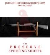 "Pre-Owned - Remington 870 Tactical Pump Action 12GA 18.5"""
