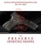 "Pre-Owned - Springfield XDS Semi-Auto .45 ACP 3.3"" Handgun"