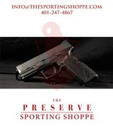 "Pre-Owned - Springfield XDM Semi-Auto 9mm 3.8"" Handgun"
