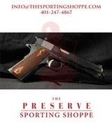 """Pre-Owned - Remington 1911 R1 Semi-Auto .45 Auto 5"""" Handgun"""