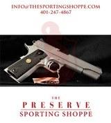 """Pre-Owned - Thompson 1911 SA .45 Auto 5"""" Handgun"""