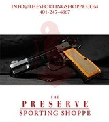 "Pre-Owned - 1982 Browning Hi Power Semi-Auto 9mm 4.75"" Handgun"