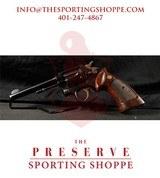 """Pre-Owned - S&W 1905 SA/DA .32-20 5"""" Revolver"""