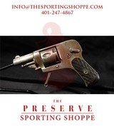 """Pre-Owned - Unknown .25 Cal 1.7"""" Revolver 11"""