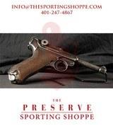 """Pre-Owned - Mauser BYF 41 Semi-Auto 9mm 4"""" Handgun"""