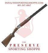 """Beretta 686 Silver Pigeon I O/U .410GA 28"""""""