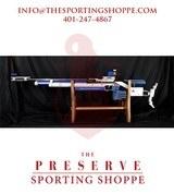 """Pre-Owned - Feinwerkbau 700 SA .177 16.7"""" Rifle"""