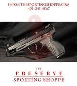 "Pre-Owned - Ruger SR22 SA/DA .22 LR 4.5"" Handgun"