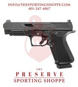 "Shadow Systems MR920L Semi-Auto 9mm 5"" Handgun"