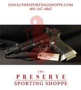 "Pre-Owned - Glock G41 GEN 4 Semi-Auto .45 ACP 5.31"" Handgun - 1 of 12"