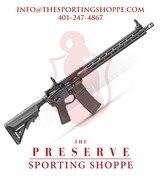 "Springfield Victor B5 Mlok Semi-Auto 5.56 16"" Rifle"
