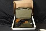 "Pre-Owned - S&W M325 Thunder Ranch SA/DA .45 ACP 4"" Revolver - 2 of 13"