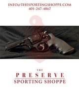 "Pre-Owned - S&W M325 Thunder Ranch SA/DA .45 ACP 4"" Revolver - 1 of 13"