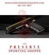 "Pre-Owned - Kriss Sphinx SDP Compact Semi-Auto 9mm 3.5"" Handgun"