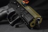 "Pre-Owned - Kriss Sphinx SDP Compact Semi-Auto 9mm 3.5"" Handgun - 6 of 12"