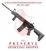 """Colt M4 Carbine MPS-B Semi-Auto 5.56 16.1"""" Rifle"""
