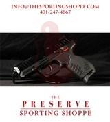 "Pre-Owned - Ruger SR22 3600 Semi-Auto .22 LR 3.5"" Handgun"