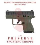 "Beretta APX Carry Semi-Auto 9mm 3.07"" Handgun"