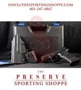 "Pre-Owned - FNH FNS-9C Semi-Auto 9mm 3.6"" Handgun"