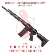 """STAG ARMS 15 Tactical LH QPQ Semi-Auto 5.56/.223 16"""" Rifle - 1 of 3"""