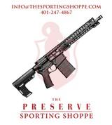 POF Rogue Semi-Auto .308 12.5'' Handgun