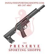 """POF REBEL Semi-Auto 22LR 8"""" Handgun"""