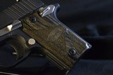 "Pre-Owned - Sig Sauer P238 SAO .380 ACP 2.75"" Handgun - 9 of 11"