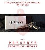 "Pre-Owned - SDS Tisas Zig PCS1911 Semi-Auto .45 ACP 4.25"" Handgun"