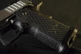 """Pre-Owned - Demo STI Staccato XL SS Semi-Auto 9mm 5.4"""" Handgun - 8 of 10"""