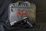 """Pre-Owned - Demo STI Staccato XL SS Semi-Auto 9mm 5.4"""" Handgun - 2 of 10"""