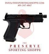 "Shadow Systems MR920 Semi-Auto 9mm 4.5"" Handgun"