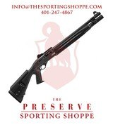 """Beretta 1301 Tactical PG Semi-Auto 12Ga 18.5"""""""