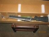 "Remington Model 700 5-R Stainless .223/5.56 20"" Threaded Barrel - 3 of 5"