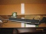 "Remington Model 700 5-R Stainless .223/5.56 20"" Threaded Barrel - 5 of 5"