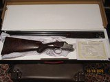 """Browning B25 Superposed 20ga B2G, 30"""" As New in the B"""