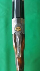 Krieghoff K-80 Gold Super Scroll- 7 of 7
