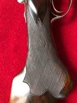 Lefever C Grade 20 ga. Shotgun, - 11 of 15