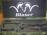 Blaser R-8 Profesional Package