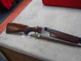 AyA Coral O/U 12 gauge - 1 of 3