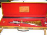 Abbiatico & Salvinelli Best Quality Side Lock in 28 gauge