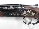 ChapuisExhibition28 gauge Game Gun - 5 of 8