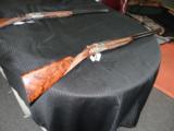 Browning Custom Exhibition Superlight in 28 gauge - 1 of 8