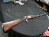 Browning Superposed Custom Exhibition 28 gauge by Angelo Bee