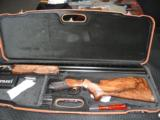 """Perazzi MX8/3 SC-3 grade case colored 12 gauge 32"""""""